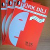 Çağdaş Türk Dili'nin Dil Derneği 30. Yıl, Nisan 2017 Özel Sayısı