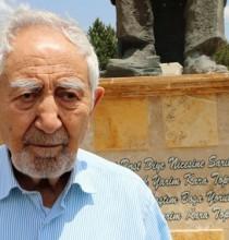 Prof. Dr. İlhan Başgöz Yaşamını Yitirdi