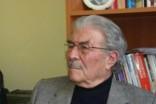 Yazar Ali Dündar Yaşamını Yitirdi