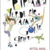 Aytül Akal'ın Yeni (Şiir) Kitabı Yayımlandı