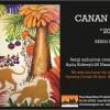 Canan Berber'in Sergisi Kent Sanat Galerisi'nde