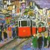 Anılardaki İstanbul