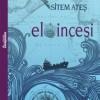 """Sitem Ateş'in """"El İncesi"""" Adlı İlk Romanı Yayımlandı"""