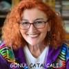 Dil Derneği Ömer Asım Aksoy Ödülü Gönül Çatalcalı'nın