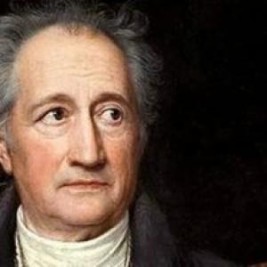 Goethe – Bedriye Korkankorkmaz