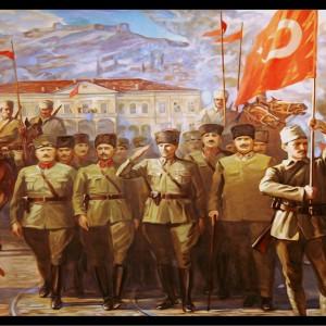 Kurtuluş Savaşı Romanları – Tahsin Şimşek yazdı