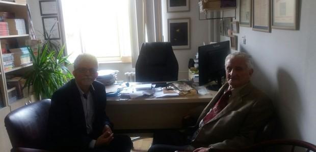 Usta Yazar M. Güner Demiray'la Yazın, Tarih, Gelecek Üzerine