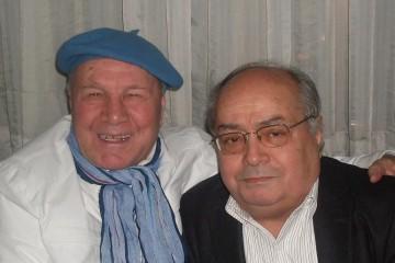 Usta Yazar Osman Şahin ile Söyleşi