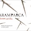 """Mehmet Atilla'nın """"Paramparça"""" adlı Romanı Yayımlandı"""