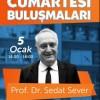 Sedat Sever'in İmza ve Söyleşi Etkinliği Yapıldı