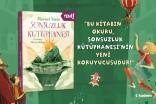 Mavisel Yener'in Sonsuzluk Kütüphanesi Adlı Yeni Romanı Yayımlandı