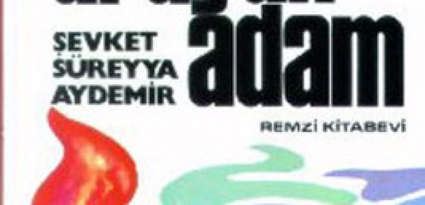 Suyu Arayan Adam* – M. Güner Demiray