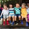Çocuklar Şekillendirecek-Yaşar Atan