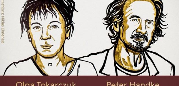 2018-2019 Yılları Nobel Yazın Ödüllerini Kazananlar Açıklandı